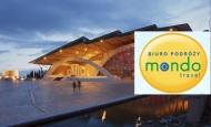 Mondo Travel 07-12.04.2019