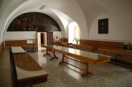 SGR - Klasztor kapucynów