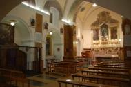 SGR - Świątynia klasztorna