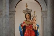 Pietrelcina - Kościół Matki Bożej Anielskiej